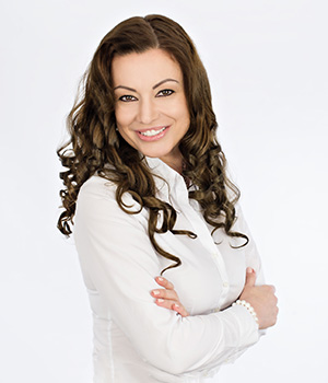 Magdalena Łukawska