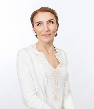 Anna Ziomkowska - Bielec