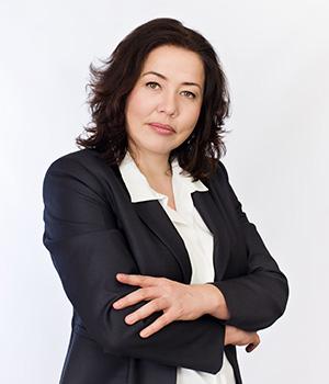 Jowita Gross-Mazurska